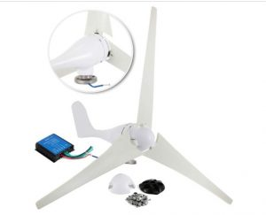 Happybuy Wind Turbine Generator 400W: Best Top Rated
